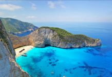 Greece Voted Best Beach Holiday Destination for 2019 by Russian National Geographic Traveler Magazine